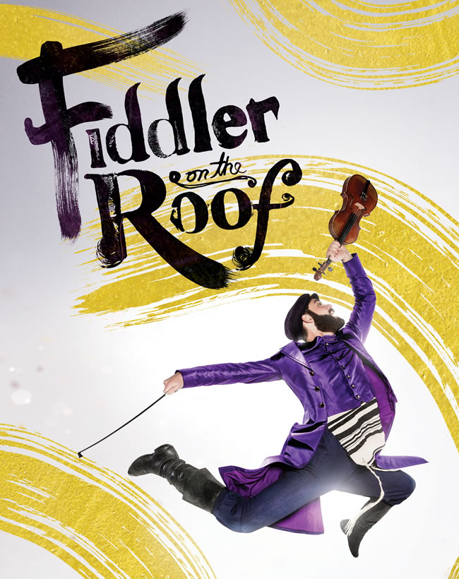 Fiddler On The Roof Broadway San Diego