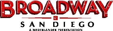 Broadway San Diego Logo