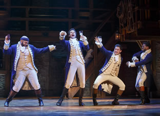 $10 lottery tickets announced for 'Hamilton' in San Diego