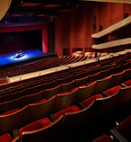 San Diego Civic Theatre