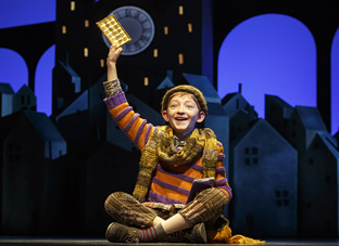 charlie and the chocolate factory broadway san diego
