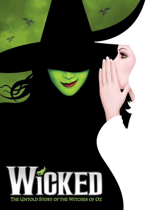 Wicked - Broadway San Diego